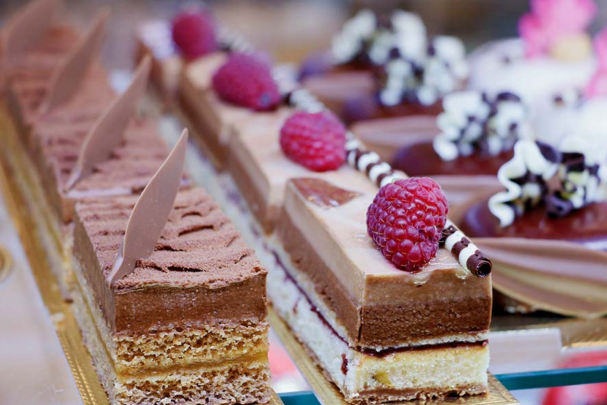 Cake Design Expo e Expo Brasil Chocolate